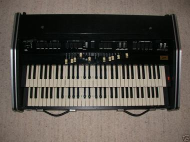Hammond_b250_top_view